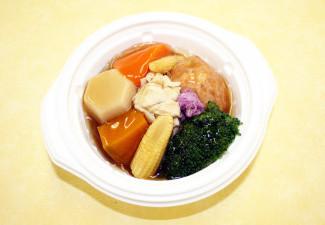 海老しんじょと彩り野菜(首都圏)