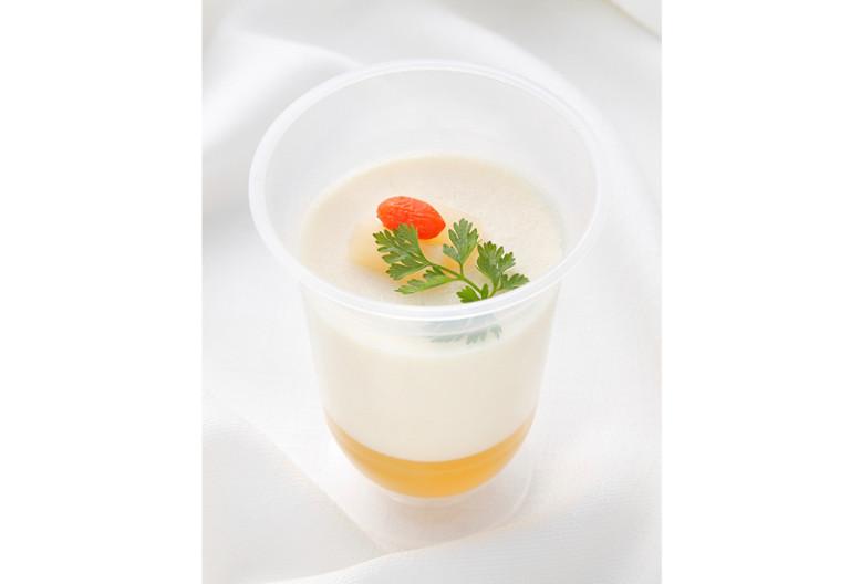 食べるスープアスパラの爽やか風味