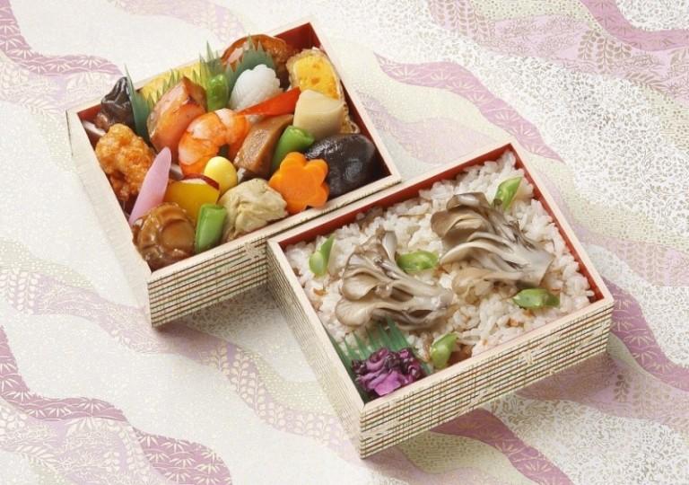 四季の旬菜膳(参考イメージ:2013年12-2014年2月)
