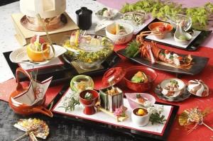 お祝い料理・亀